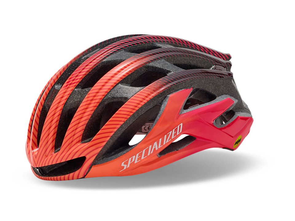 Casque SPECIALIZED S-Works Prevail II with ANGi - Down Under LTD
